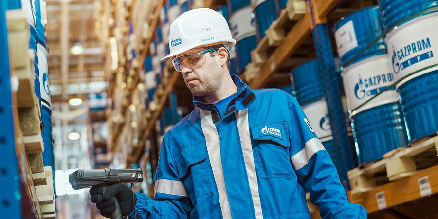 Gazprom Neft expands its range of high-tech marine lubricants