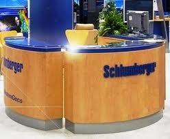 Schlumberger Net Doubles