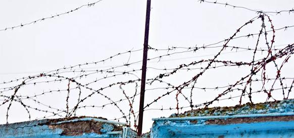 Колония Ярославской области осталась без угля - заключенные сидят без отопления. ВИДЕО