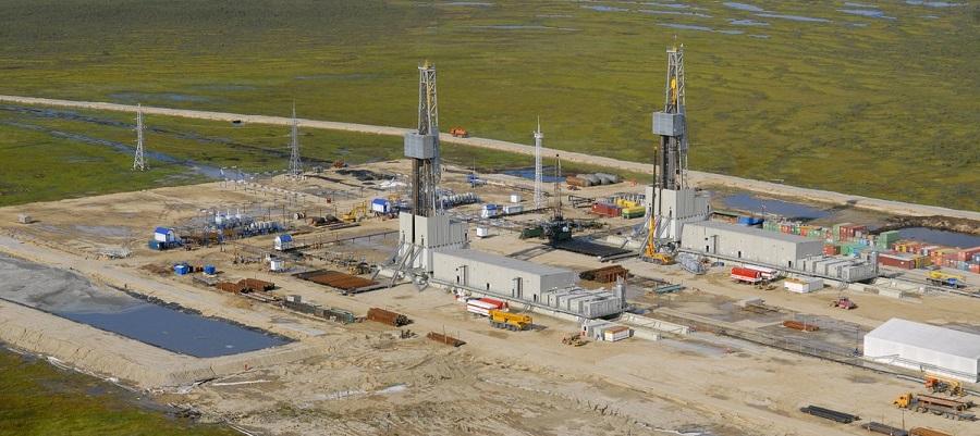 Тямкинский хаб расширяется. РН-Уватнефтегаз открыл новое нефтяное месторождение