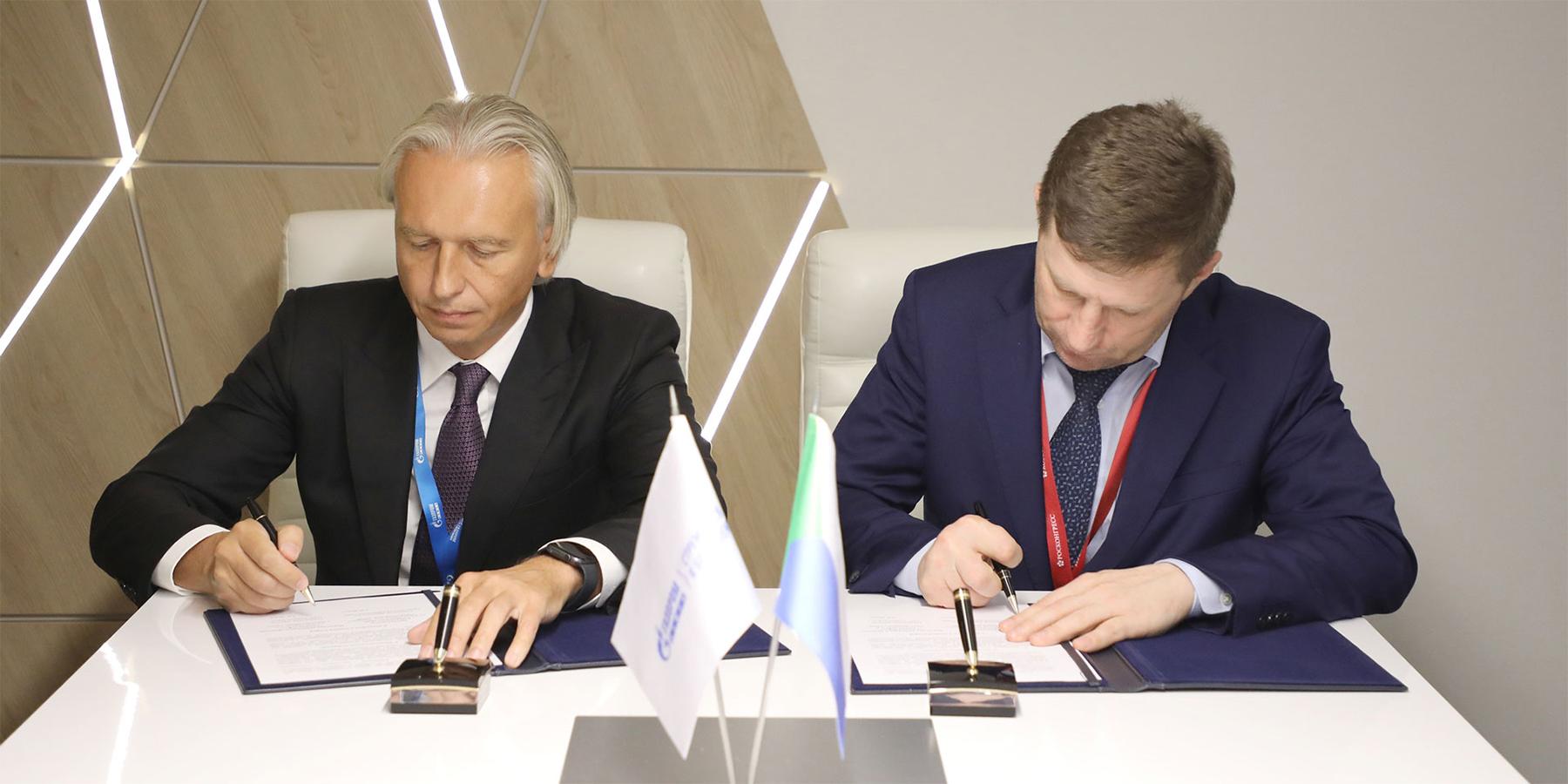 Газпром нефть увеличит поставки высокотехнологичных битумов и смазочных материалов в Хабаровский край