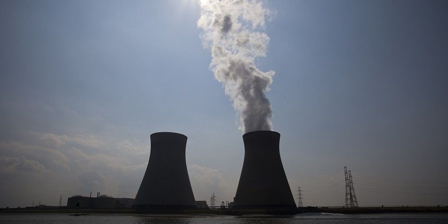 Российская компания поставила оборудование для китайского ядерного реактора CFR-600