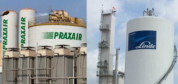 Linde and Praxair announced the closure of its long-awaited Business Combination approval from the FTC and EC