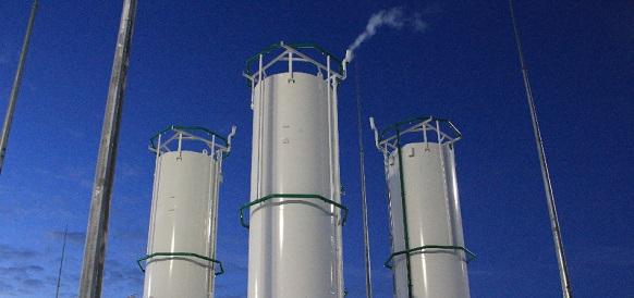 Из Высоцка в Приморск. Криогаз меняет место расположения будущего комплекса по производству сжиженного природного газа