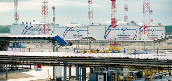Транснефть-Верхняя Волга завершила внутритрубную диагностику участка Кольцевого магистрального нефтепродуктопровода вокруг г. Москвы