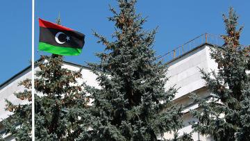 Добыча нефти Ливией снизилась до 390 тыс барр/сутки