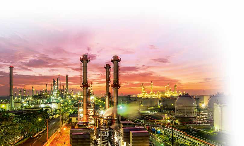 Концепция развития производства  автомобильного бензина в России