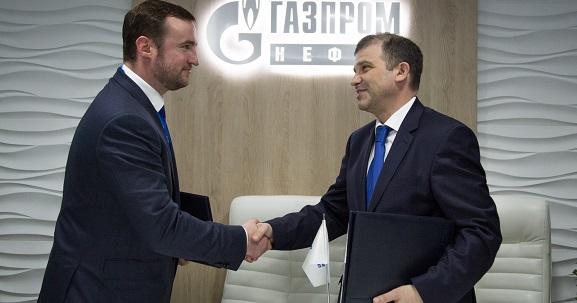 Газпром нефть при участии СПбГМТУ займется развитием отечественных технологий освоения шельфа РФ