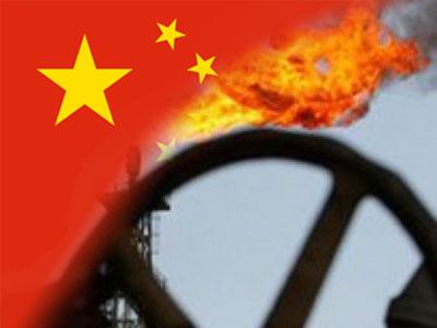 Китай увеличит потребление газа в 5 раз. Мечты сбываются