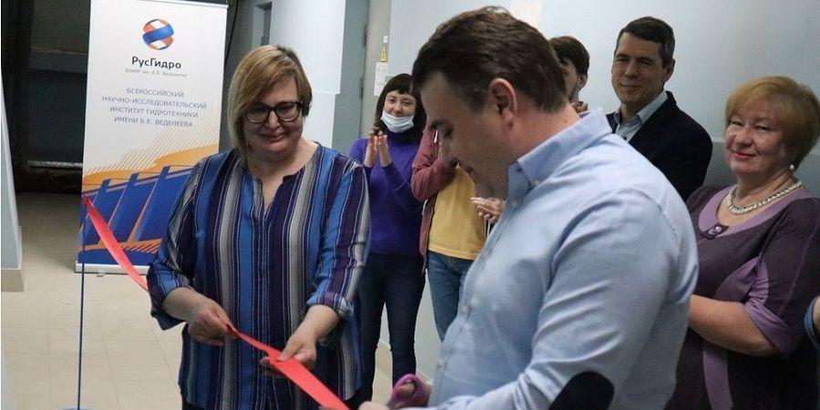 Во ВНИИГ им. Б. Е. Веденеева начала работу лаборатория по предупреждению биоповреждений конструкций и материалов для энергетической отрасли