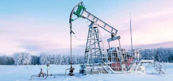 Роснефть решила застраховать проект развития Сузунского месторождения на 113 млрд рублей