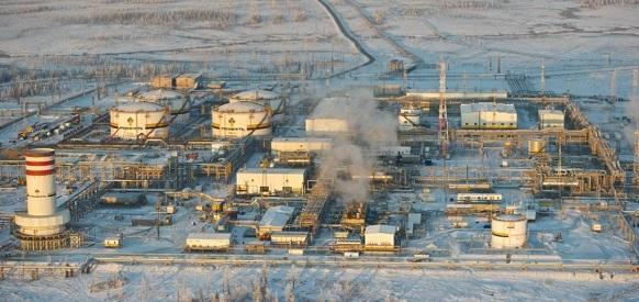 РН-Ванкор добыл на Сузунском месторождении 10-миллионную тонну нефти