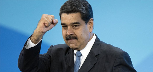 Venezuela signed a debt-restructuring deal with major creditor Russia