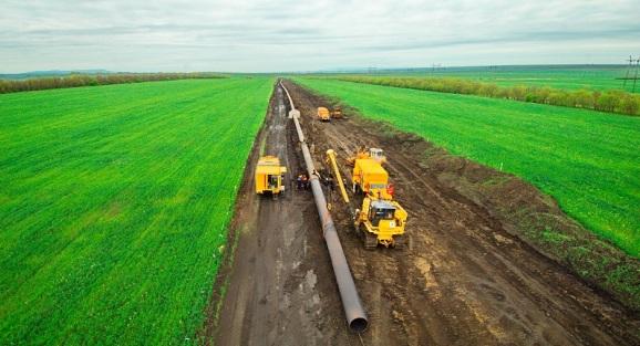 В 2017 г Газпром создаст условия для газификации более 200 населенных пунктов. Однако 21 регион серьезно отстает в подготовке к приему газа