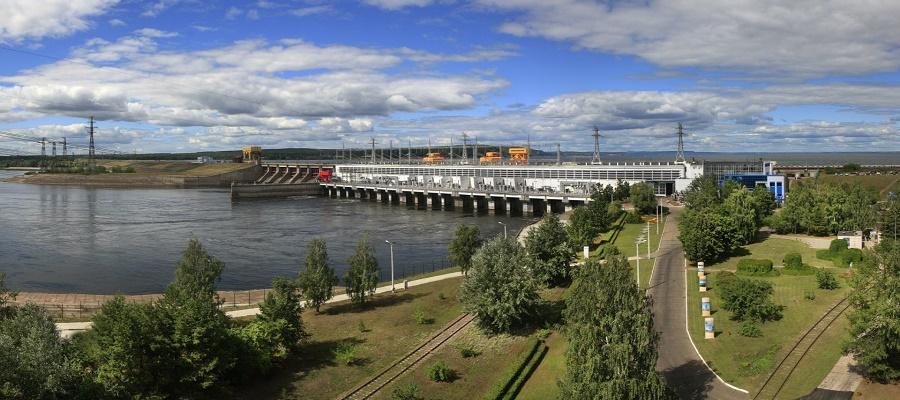 Фототур «Самая красивая страна» состоялся на Воткинской ГЭС