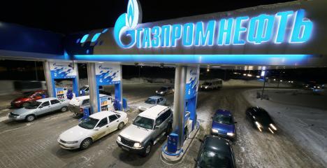 Gazprom Neft triples its retail network in Nizhny Novgorod Oblast