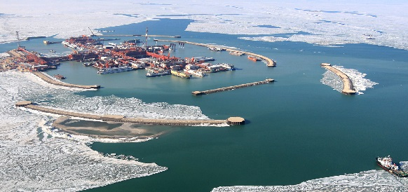 Kazakh CPC exports hit record high as Asian buying interest grows