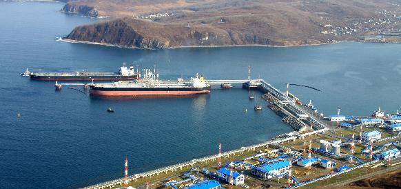 Gazpromneft Marine Bunker begins supply of STASCO vessels in Black sea