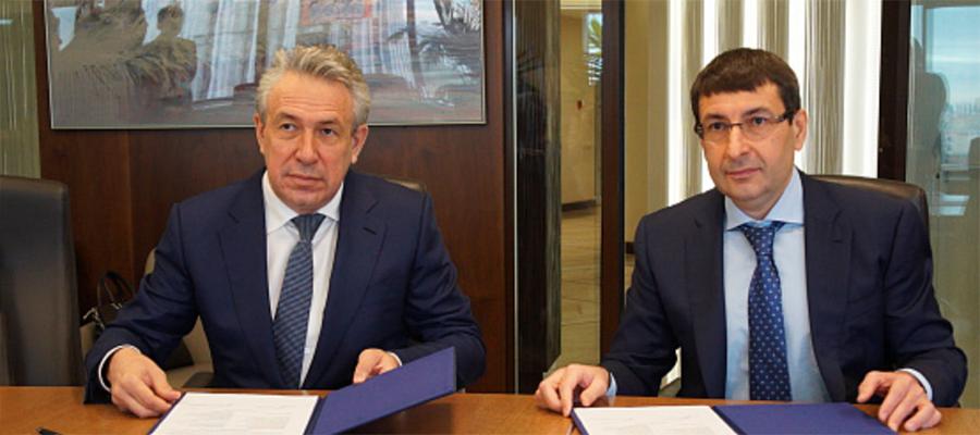 Кредитование, облигации и не только. Росгеология и Совкомбанк подписали соглашение о сотрудничестве