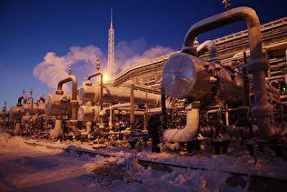 Заполярное нефтегазоконденсатное месторождение стало самым мощным в России – 130 млрд м3/г газа