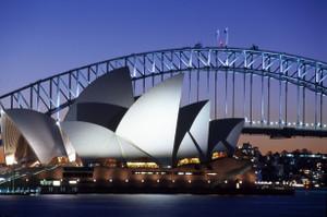 Австралия может стать самым крупным экспортером СПГ к 2018 г