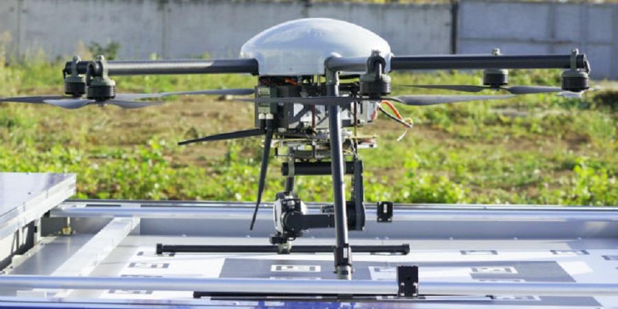 Россети Центр завершает разработку уникальной системы автоматического мониторинга с БПЛА