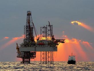 Иран начинает поиск нефти в Персидском заливе