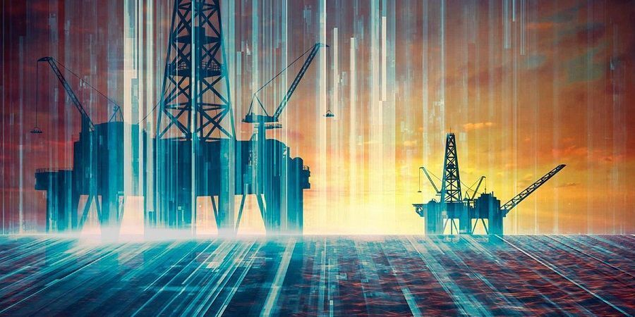 Schlumberger и NOV будут сотрудничать в области автоматизации бурения нефтегазовых скважин