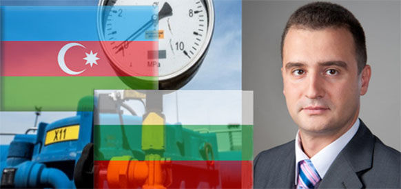 Bulgartransgaz and SOCAR agree to explore options for additional gas supply routes to SEE