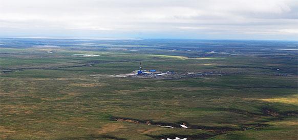 Ямальский кластер Газпром нефти расширяется. Компания получила лицензии на Южно-Новопортовский и Суровый участки недр