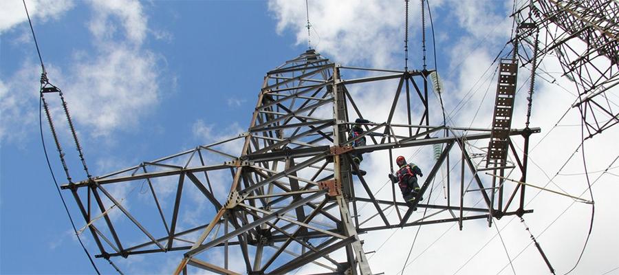 Повышена грозозащита ключевых магистральных линий электропередачи в Забайкальском крае и республике Бурятия