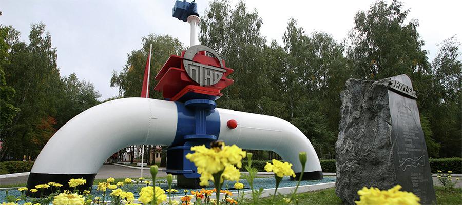 Новая партия нефти, поступившая на ЛПДС Мозырь в Беларуси, соответствует необходимым стандартам