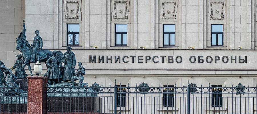 В конце августа в Приморье пройдет военно-технический форум «Армия-2021»