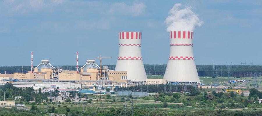 Нововоронежская АЭС досрочно выполнила годовой план по выработке электроэнергии