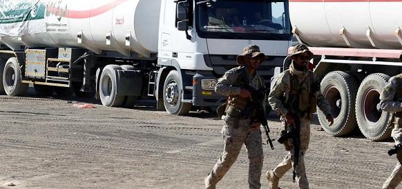 Йемен возобновил экспорт нефти после 3-летнего перерыва
