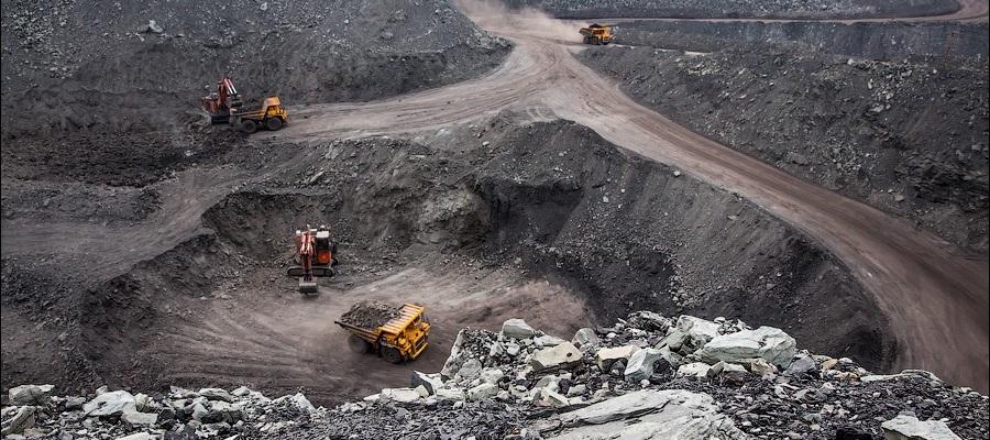 Доходы России от экспорта угля в январе-феврале 2019 г. увеличились на 23,8%