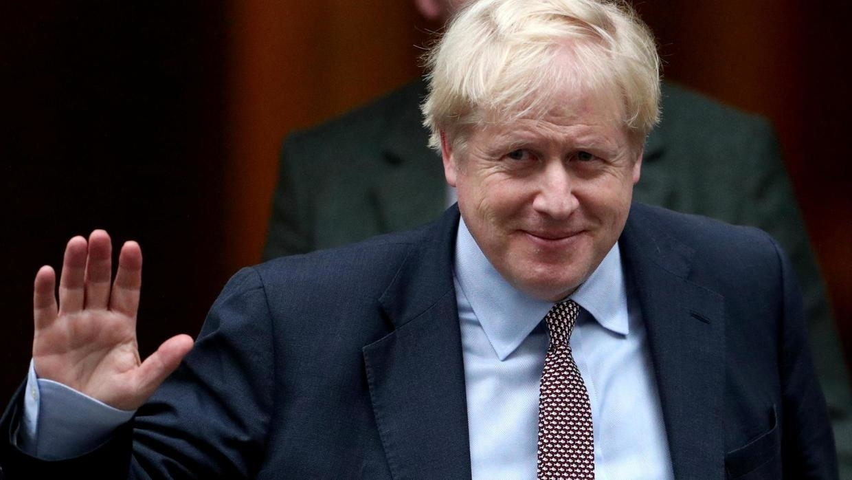 British Prime Minister calls time on support for fossil fuels projects abroad ahead of climate summit