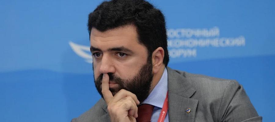 Сахалинская ГРЭС-2? Первого замгендиректора Русгидро Д. Рижинашвили уволили по собственному желанию