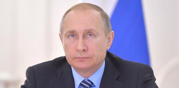 От визита В. Путина в Китай ждут соглашения о поставках газа по Западному маршруту - газопроводу Сила Сибири 2