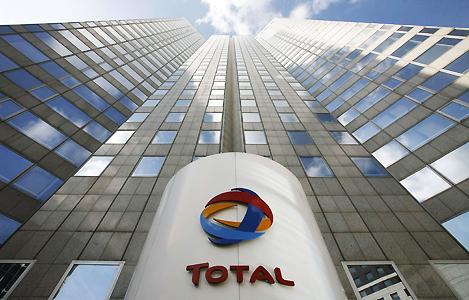Прогноз Total. Мировой спрос на нефть в ближайшие 20-30 лет будет стабильным