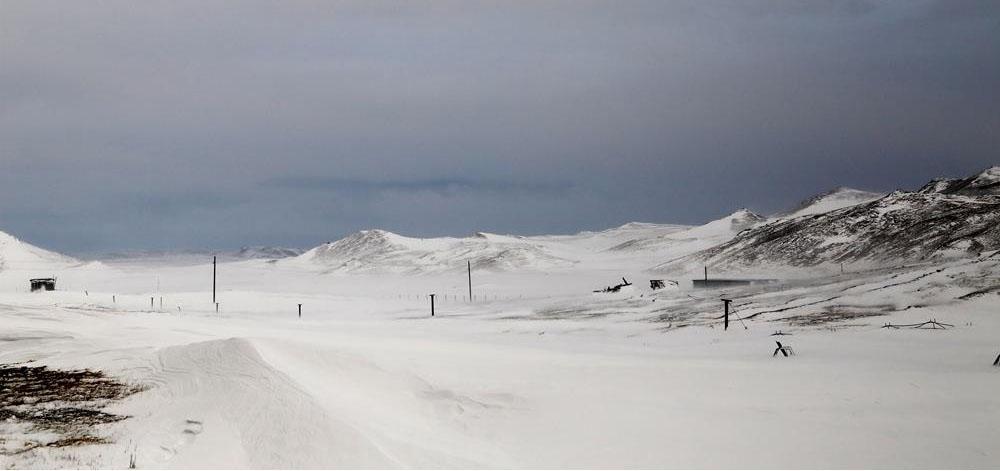 Власти Якутии активно дорабатывают концепцию создания ТОР в Арктике