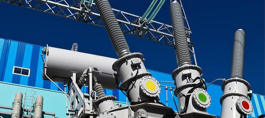 В 2022 г. на ТЭС «Ударная» в Краснодарском крае установят российскую турбину