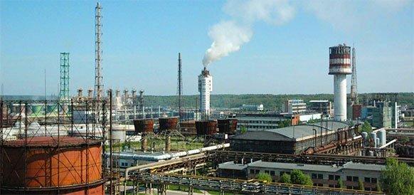 Цена Независимости слишком высока? Литовский завод удобрений Achema сокращает объемы производства