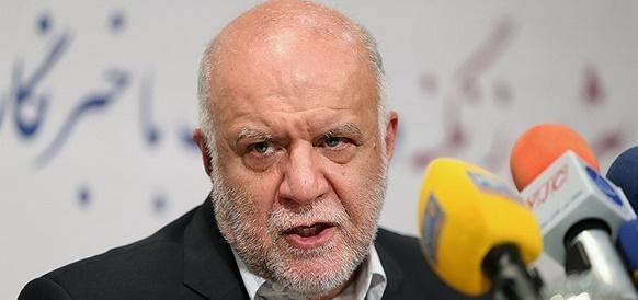 Б. Зангане. Иран может увеличить объем производства нефтехимии в денежном выражении до 40 млрд долл США