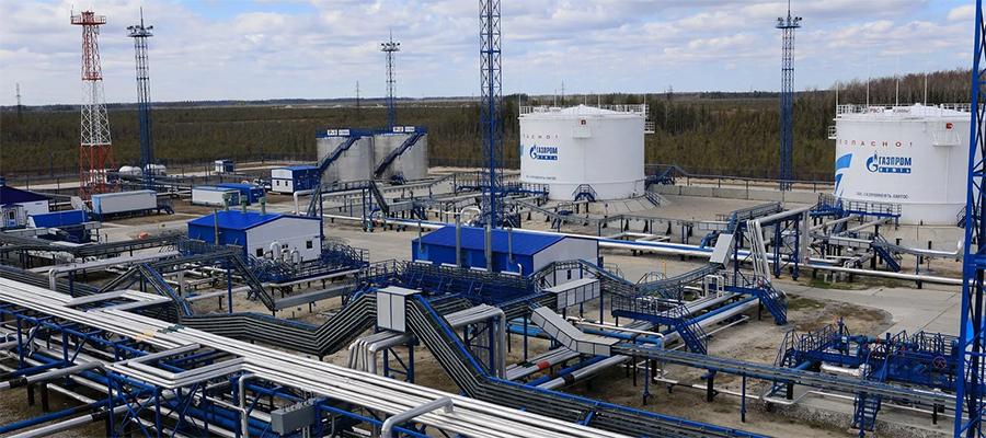 Газпром нефть решила не отставать. Компания запросила льготы для южной части Приобского месторождения