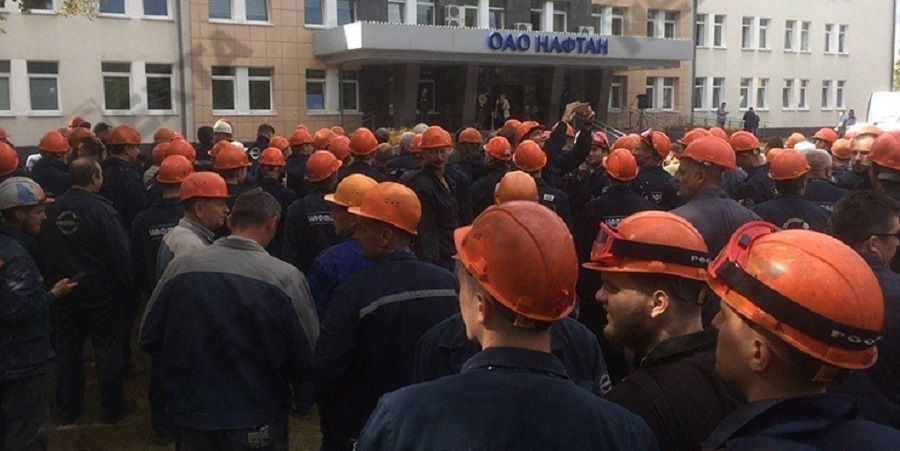 Naftan's modernization in Belarus expected to offset losses from Russian tax maneuver