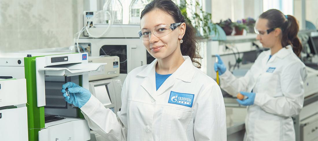 На Омском НПЗ началось строительство единого центра контроля качества продукции