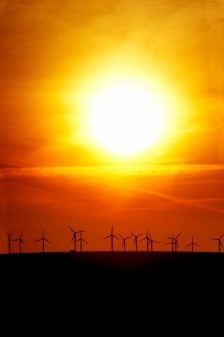 Солнечная электроэнергия к 2021 году станет дешевле традиционной в большинстве стран
