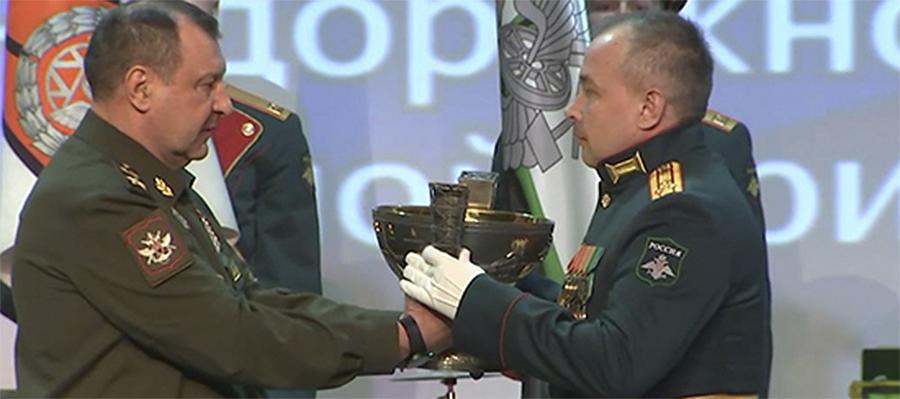 Угольный прорыв. Железнодорожные войска ВС РФ начинают строительство 2-й ветки БАМа