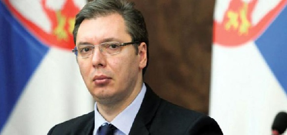 Serbian president sees up to 150 mln euro in annual transit fees from Bulgarian gas hub